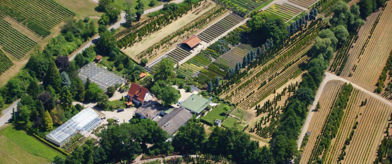 Gartenparadies Pfettscher