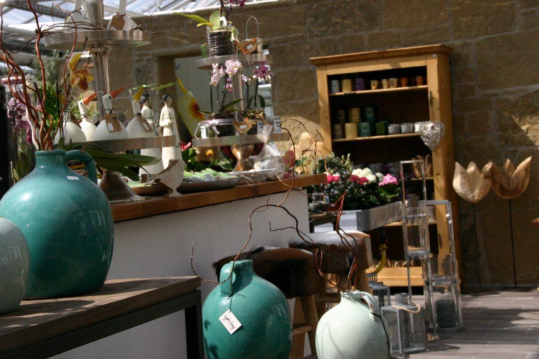 Deko Und Accessoires Gartenparadies Pfettscher
